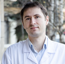 Dr Bran Liviu