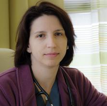 Dr Cristina Leatu