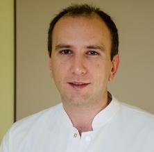 Dr Daniel Popa