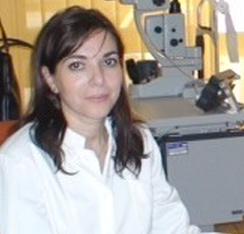 Dr Dorina Popa