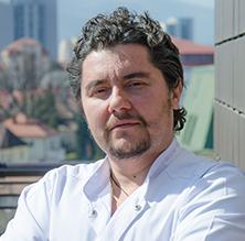 Dr Nicolae Florescu